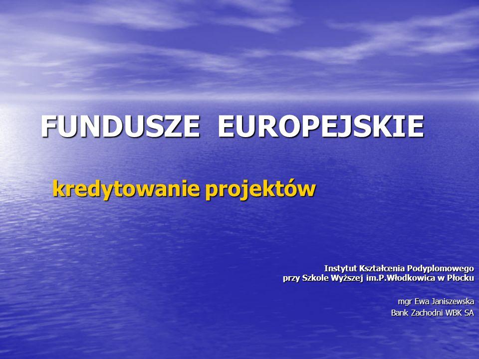 Programy Operacyjne 2007-2013 Szczegółowy podział funduszy strukturalnych i Funduszu Spójności w Polsce w układzie poszczególnych programów operacyjnych kształtuje się w następujący sposób: PO Infrastruktura i Środowisko – 41,9% całości środków (27,9 mld euro), PO Infrastruktura i Środowisko – 41,9% całości środków (27,9 mld euro), 16 Regionalnych Programów Operacyjnych – 24,9% całości środków (16,6 mld euro), 16 Regionalnych Programów Operacyjnych – 24,9% całości środków (16,6 mld euro), PO Kapitał Ludzki – 14,6% całości środków (9,7 mld euro), PO Kapitał Ludzki – 14,6% całości środków (9,7 mld euro), PO Innowacyjna Gospodarka –12,4% całości środków (8,3 mld euro), PO Innowacyjna Gospodarka –12,4% całości środków (8,3 mld euro), PO Rozwój Polski Wschodniej – 3,4% całości środków (2,3 mld euro), PO Rozwój Polski Wschodniej – 3,4% całości środków (2,3 mld euro), PO Pomoc Techniczna - 0,8% całości środków (0,5 mld euro).