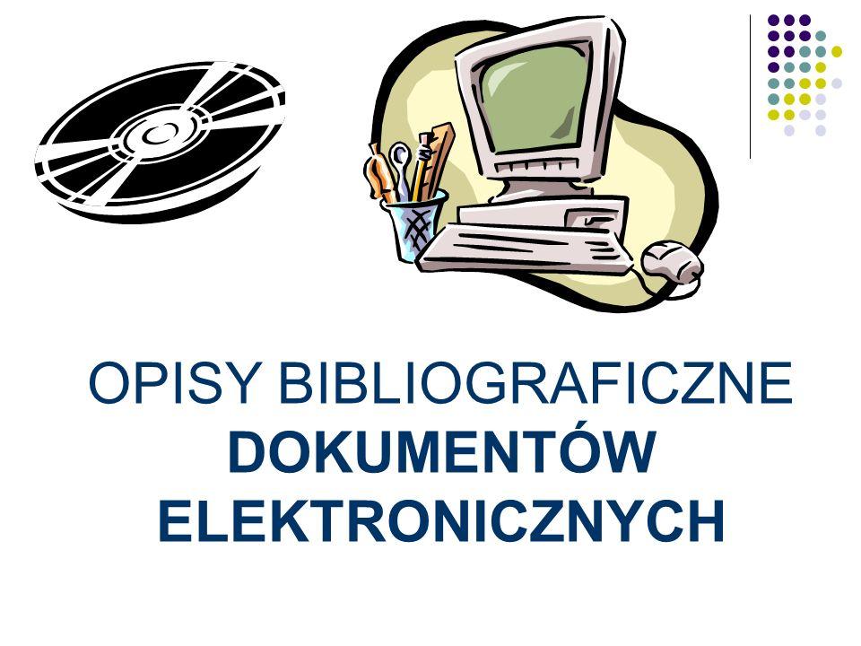 Przykład: Jaworski Marcin: Różewicz – ostatni modernista. Polonistyka 2005 nr 5 s. 18-24.