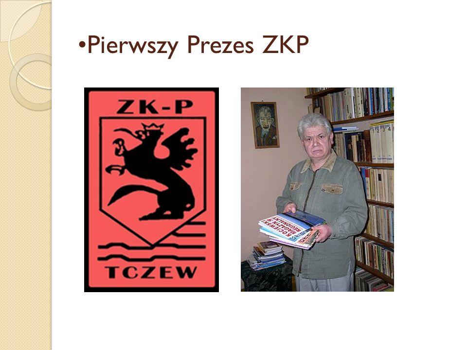 Pierwszy Prezes ZKP