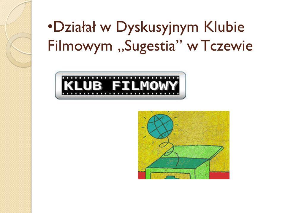 Wraz z Romanem Klimem organizował Spotkania Nadwiślańskie.