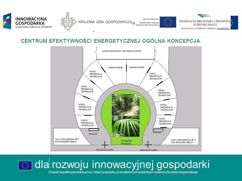 dla rozwoju innowacyjnej gospodarki Projekt współfinansowany przez Unię Europejską ze środków Europejskiego Funduszu Rozwoju Regionalnego CEL 1 - IZBOWA SIEĆ KLASTRÓW Zadania 1) Opracowanie i wdrożenie narzędzi i metod współpracy pomiędzy klastrami w Polsce, w tym stworzenie platformy internetowej dla inicjatyw klastrowych.