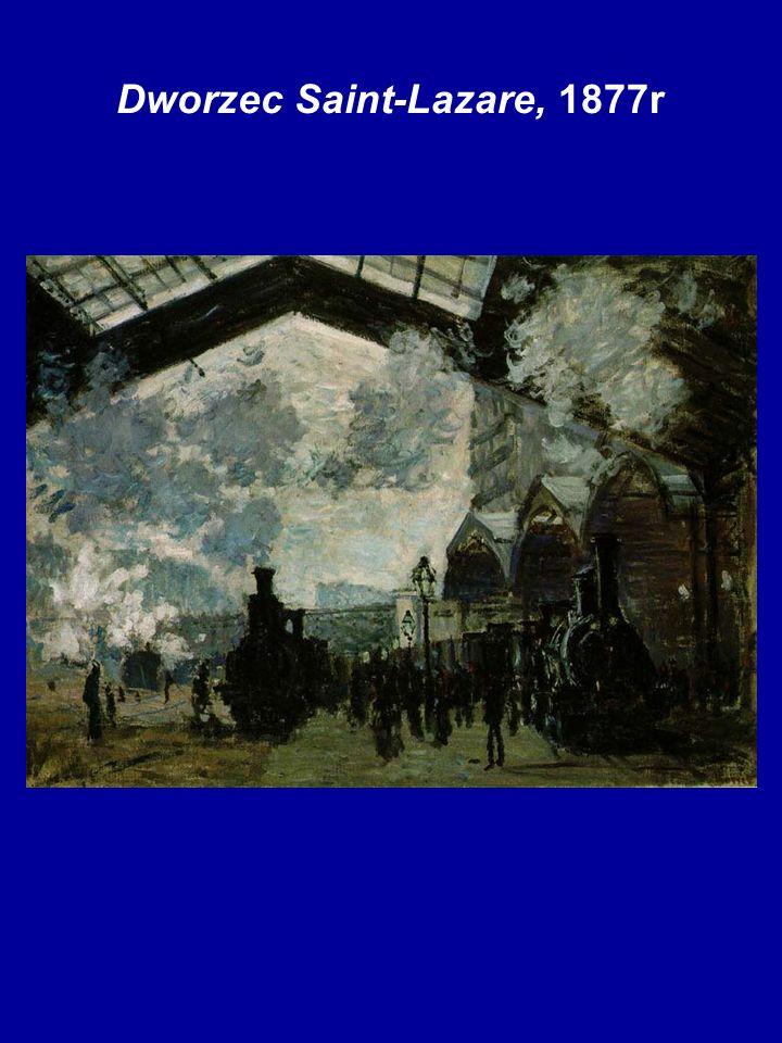 Dworzec Saint-Lazare, 1877r
