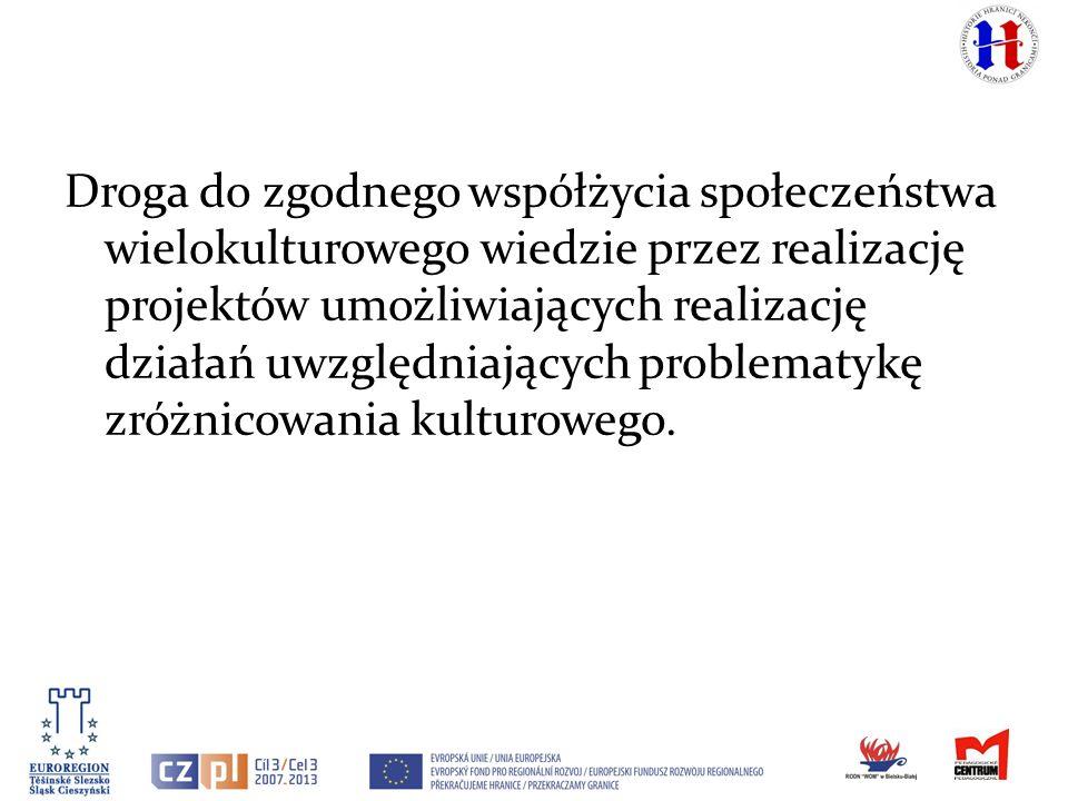 Uczniowie powinni poznawać także: wkład mniejszości w historię, kulturę kraju zamieszkania; losy mniejszości na przestrzeni dziejów; prawa mniejszości narodowych we współczesnej Europie i w Polsce/Czechach; Nauka historii powinna być prowadzona równolegle z edukacją narodową, obywatelską, europejską.