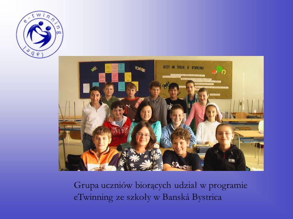 Dnia 6 lutego 2008 roku obchodziliśmy w naszej szkole Dzień Słowacki.