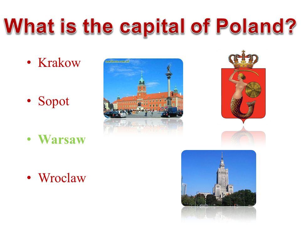 Lech Kaczyński Lech Wałęsa Aleksander Kwaśniewski Bronisław Komorowski
