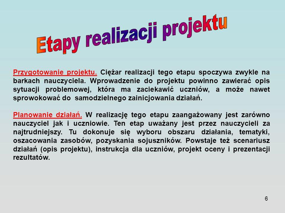 17 Przykłady dobrych praktyk Życie na Zamku Krzyżackim w Malborku