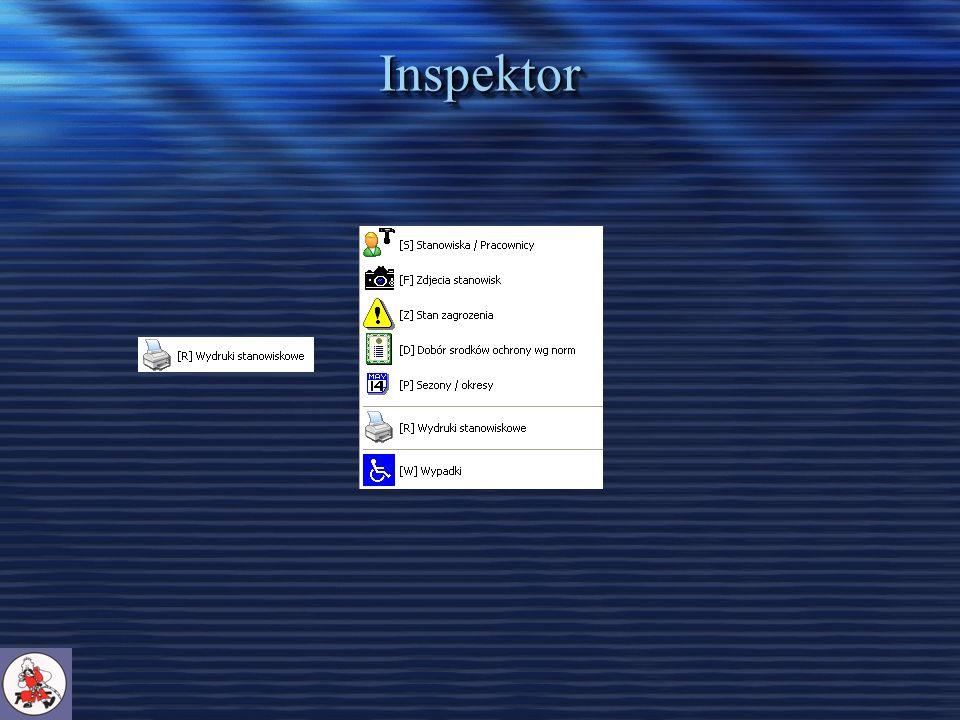InspektorInspektor