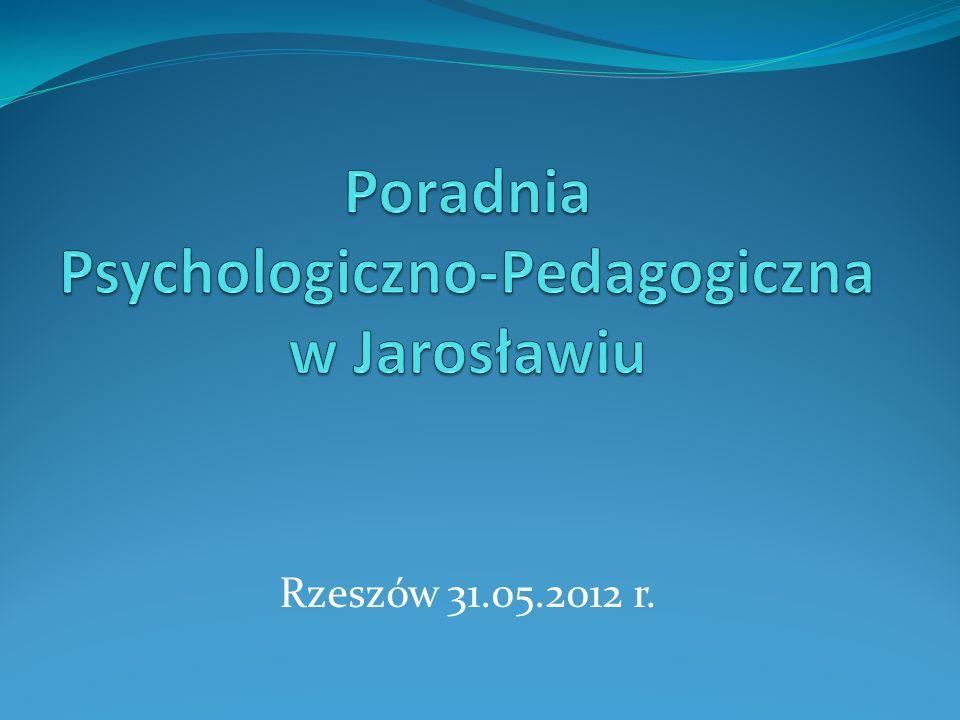 Rzeszów 31.05.2012 r.