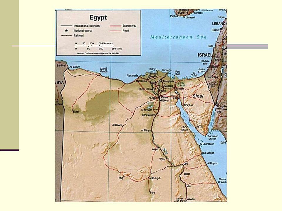 Klimat Egipt to kraj arabski leżący w północno – wschodniej Afryce, na Morzu Śródziemnym pomiędzy Libią, Izraelem i Strefą Gazy.