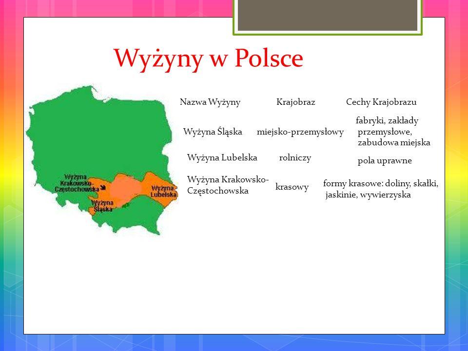 Kraków – dawna stolica Polski Gdzie leży Kraków .
