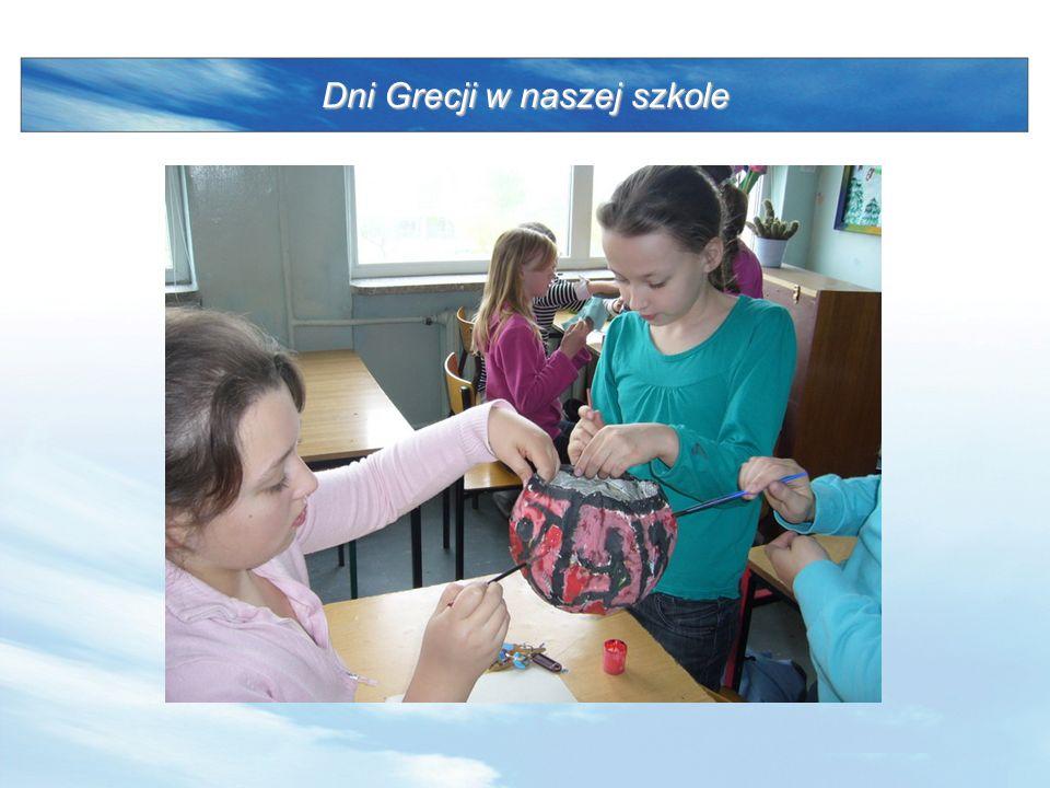 LOGO www.themegallery.com Spotkanie z kulturą GrecjiMeeting with Greek culture