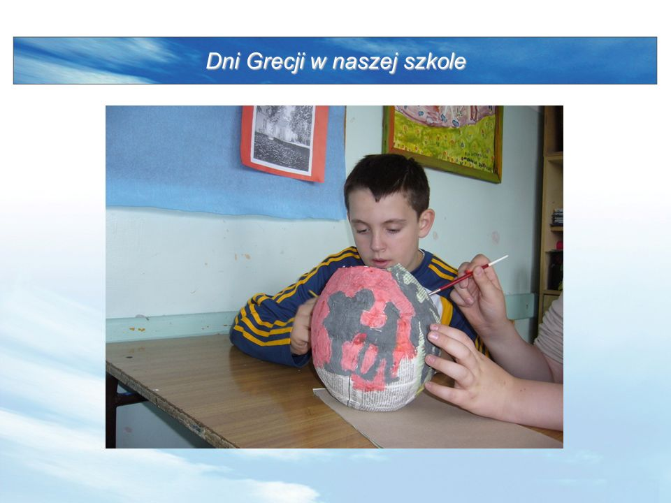 LOGO www.themegallery.com Poznajemy mity greckie We get to know Greek myths