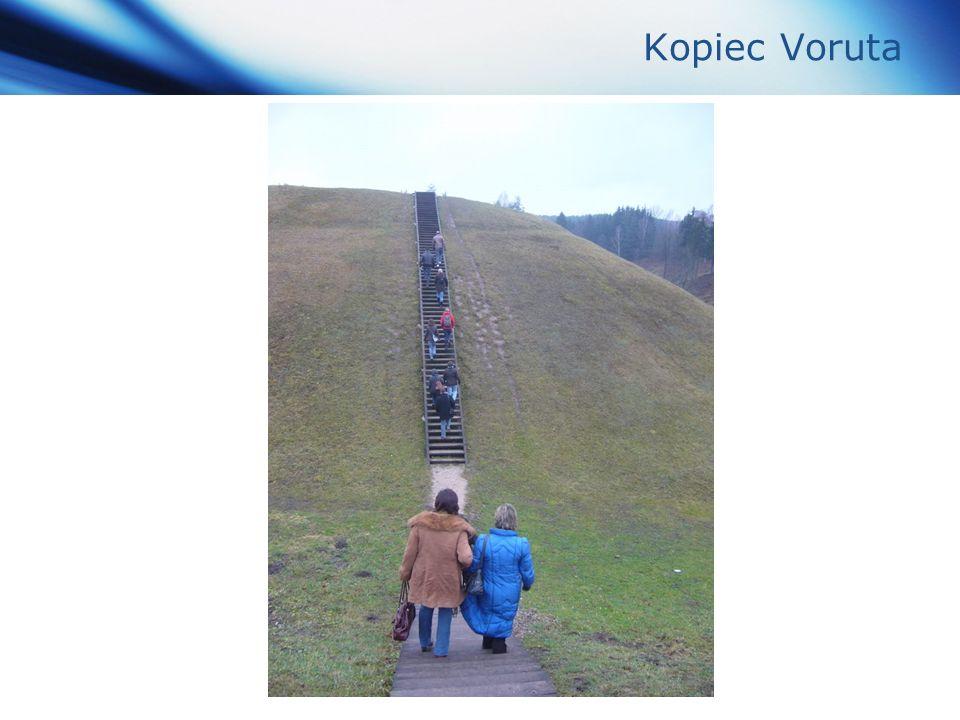 www.themegallery.com Company Logo Kopiec Voruta