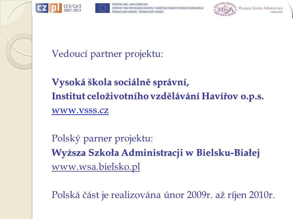 Stugodzinny program szkolenia, w którym połączono naukę podstaw gramatyki, słownictwa, wymowy z częścią poświęconą rozumieniu kultury czeskiej, zwyczajów i obyczajów u naszych południowych sąsiadów.