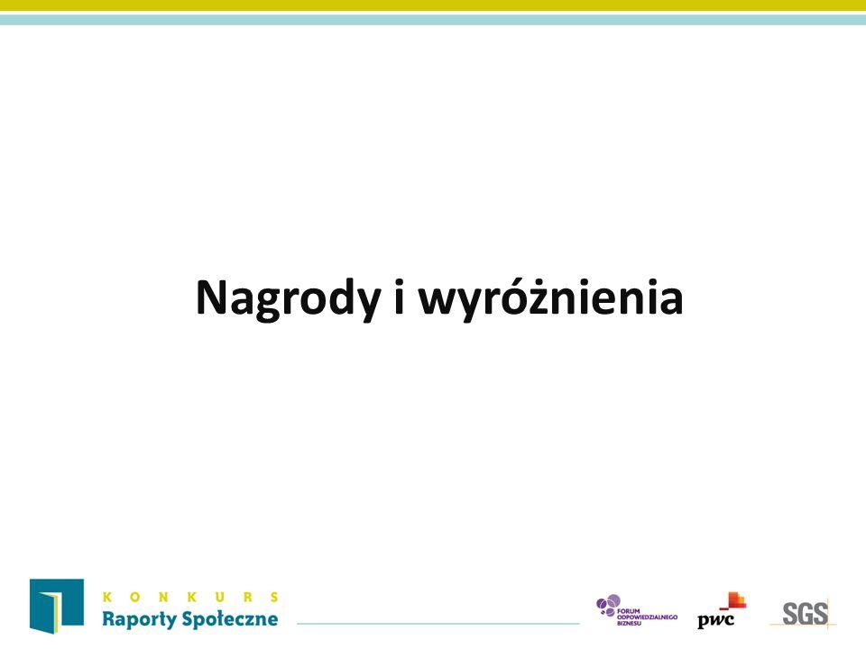 Tauron Polska Energia S.A. Nagroda internautów Raport zrównoważonego rozwoju Grupy TAURON 2012