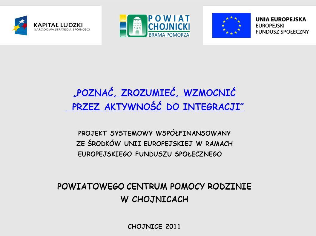 Szczegóły: Powiatowe Centrum Pomocy Rodzinie w Chojnicach ul.