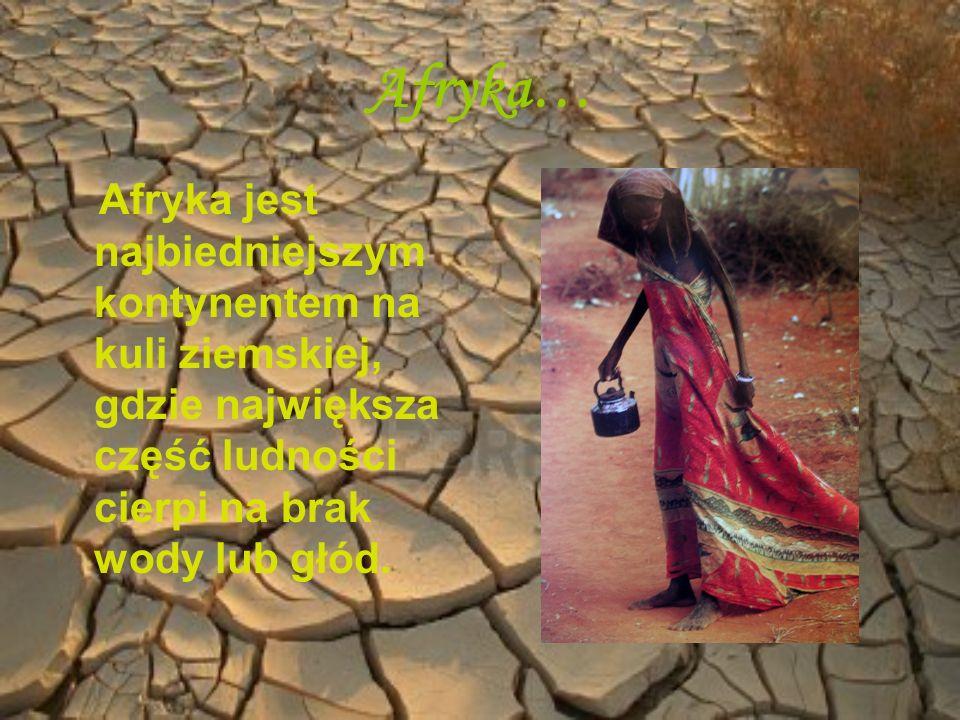 W ciągu ostatnich 30 lat zużycie wody niepowtarzalnie wzrosło. Zużycie wody