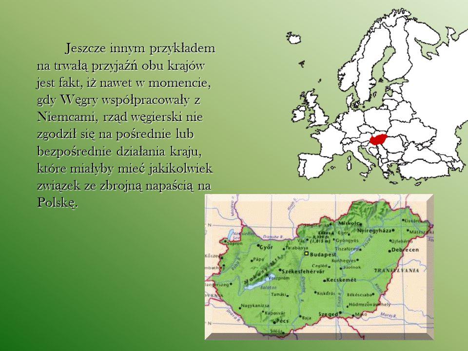 Rewolucja W ę gierska W roku 1956 wybuch ł a krwawo st ł umiona Rewolucja W ę gierska zapocz ą tkowana Polskimi strajkami w Poznaniu.