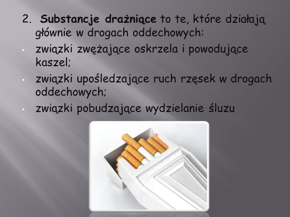 Od 15 listopada 2010 roku w wielu miejscach publicznych w Polsce obowiązuje zakaz palenia.