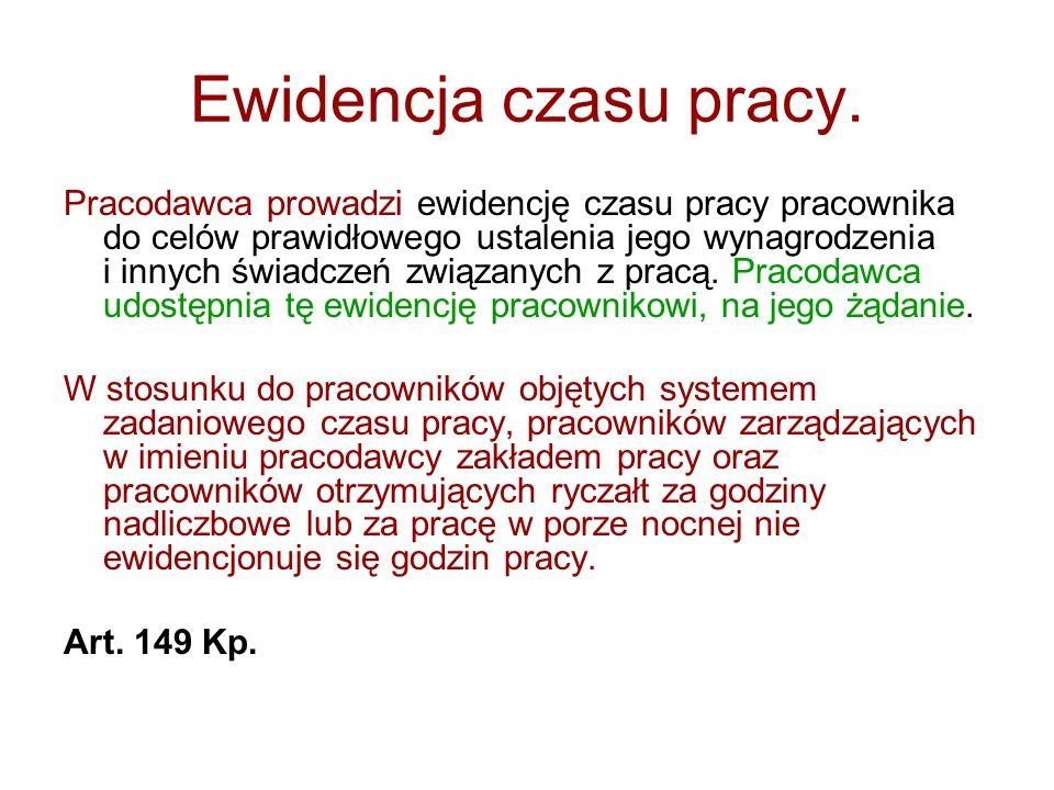 Dodatkowy urlop macierzyński dla pracownicy Art.182(1)kp -2 tyg w 2010 i 2011r., 4 tyg w 2012 i 2013r.,6 tyg w 2016 r.