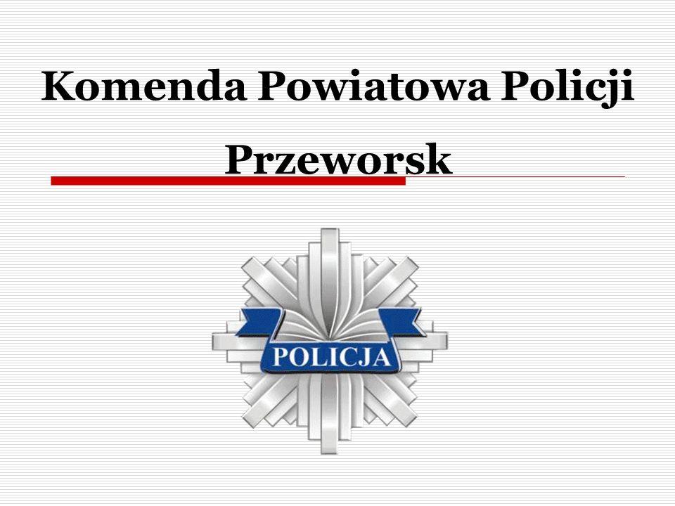 Miejsce powiatu w regionie Powiat przeworski leży w płd.-wsch.