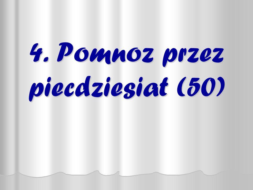 5. Jesli w tym roku obchodzil(a)es juz urodziny: a) Dodaj 1758 b) Jesli nie, dodaj 1757