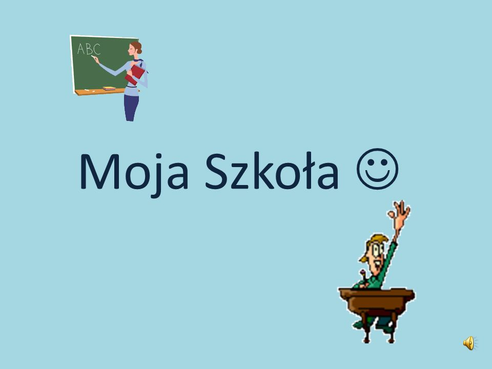 Od V klasy chodzę już do Szkoły Podstawowej numer 3 w Środzie Wielkopolskiej.