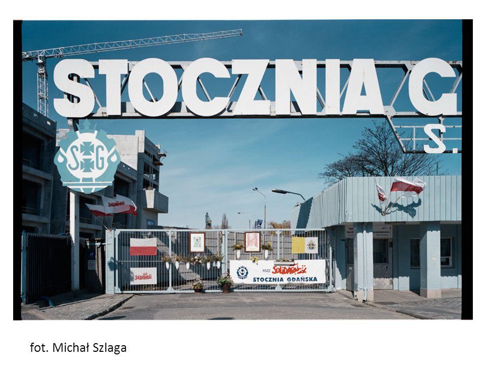 fot. Michał Szlaga