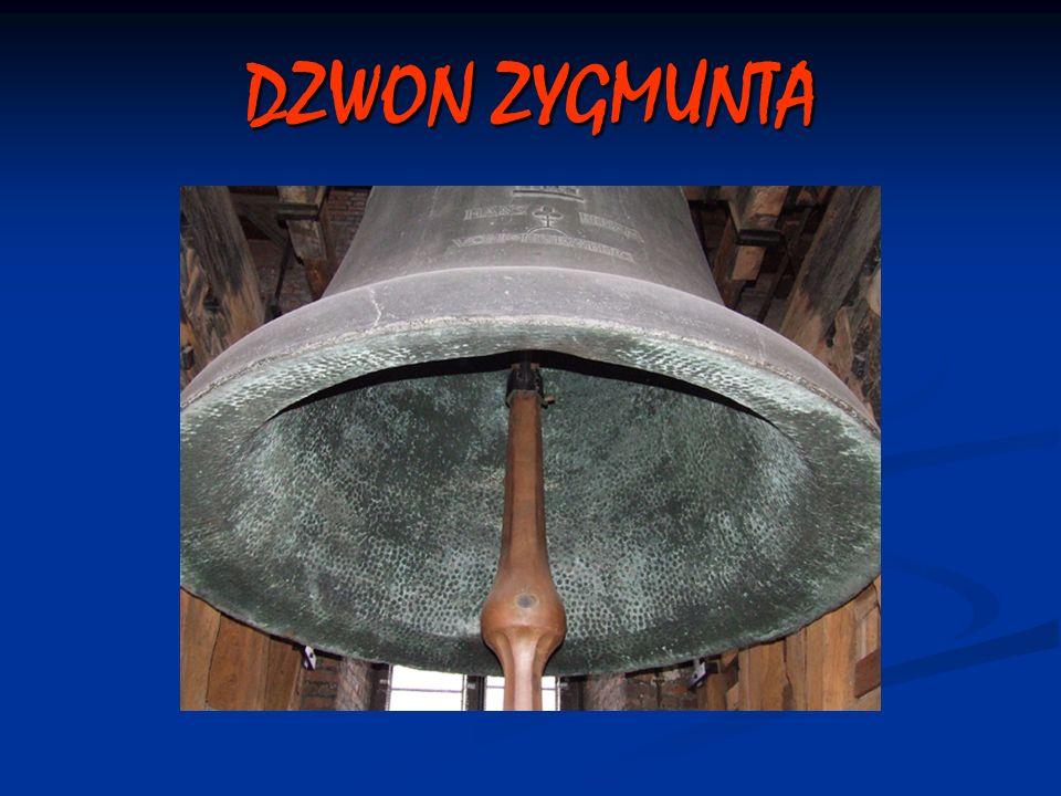 DZWON ZYGMUNTA
