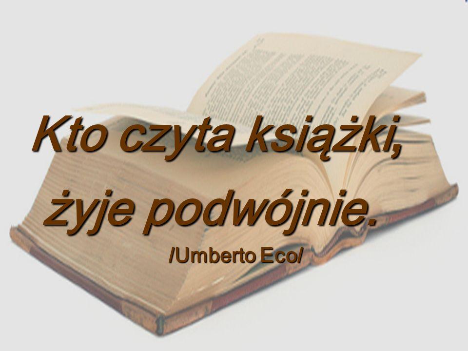 Czytanie to jest odnajdywanie własnych bogactw i własnych możliwości przy pomocy cudzych słów /Jarosław Iwaszkiewicz/