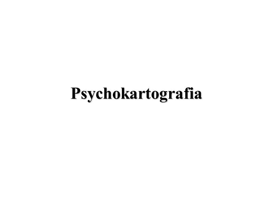 Psychokartografia