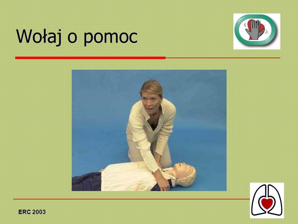 ERC 2003 Wołaj o pomoc