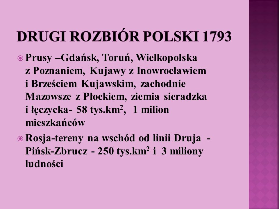 Prusy –Gdańsk, Toruń, Wielkopolska z Poznaniem, Kujawy z Inowrocławiem i Brześciem Kujawskim, zachodnie Mazowsze z Płockiem, ziemia sieradzka i łęczyc