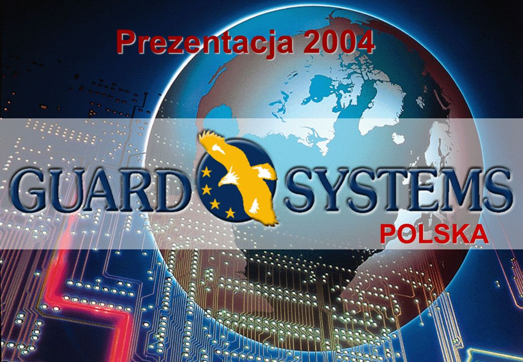 1.1 POLSKA Prezentacja 2004