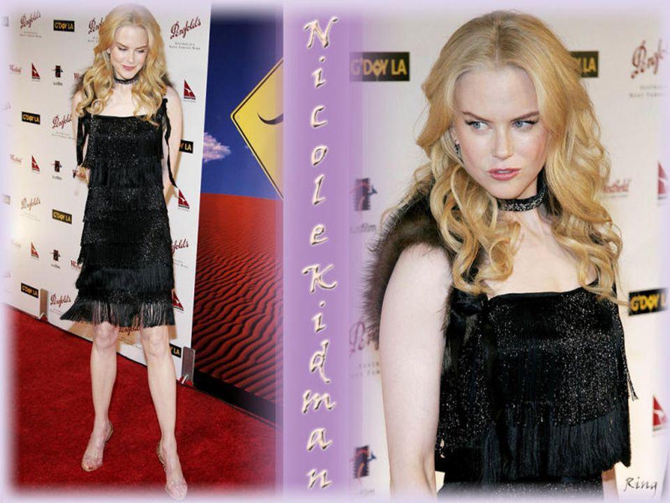 Oskara otrzymała w 2002r. za rolę w filmie Godziny