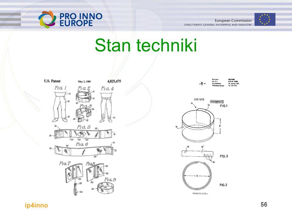 ip4inno 56 Stan techniki