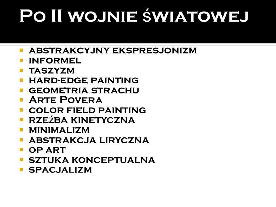  http://eszkola.pl/jezyk- polski/modernizm-w-sztuce- 1742.html http://eszkola.pl/jezyk- polski/modernizm-w-sztuce- 1742.html  http://encyklopedia.pwn.pl/ha slo/4351332/modernizm- sztuka.html http://encyklopedia.pwn.pl/ha slo/4351332/modernizm- sztuka.html  http://pl.wikipedia.org/wiki/M odernizm_%28sztuka%29 http://pl.wikipedia.org/wiki/M odernizm_%28sztuka%29