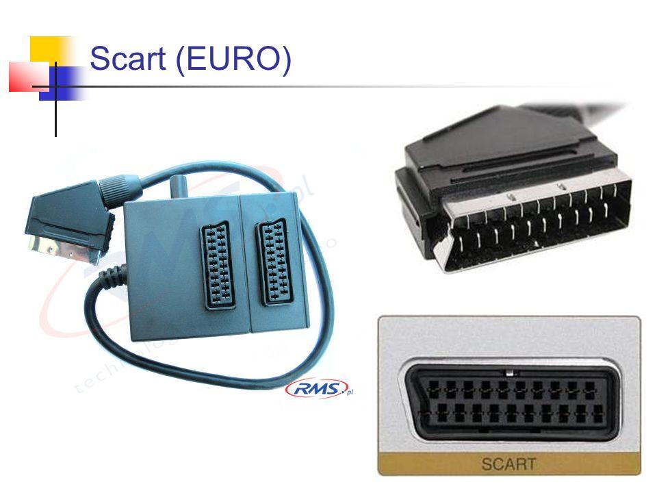 Fire-Wire (IEEE 1394)