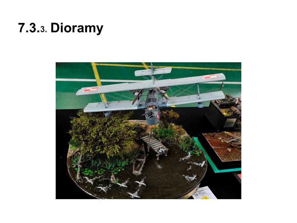 7.3. 3. Dioramy