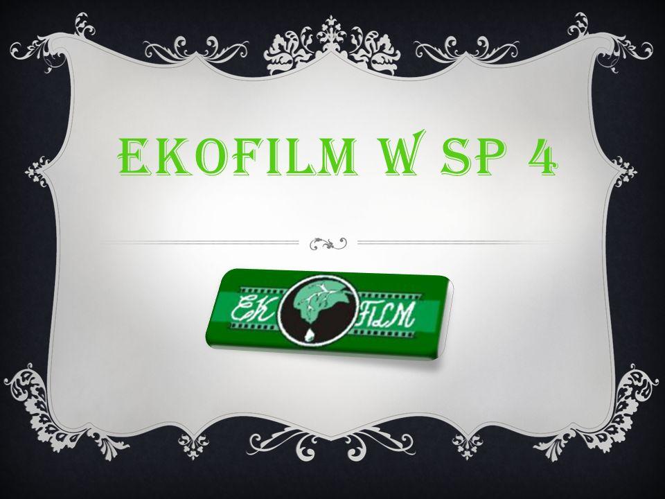 EKOFILM W SP 4