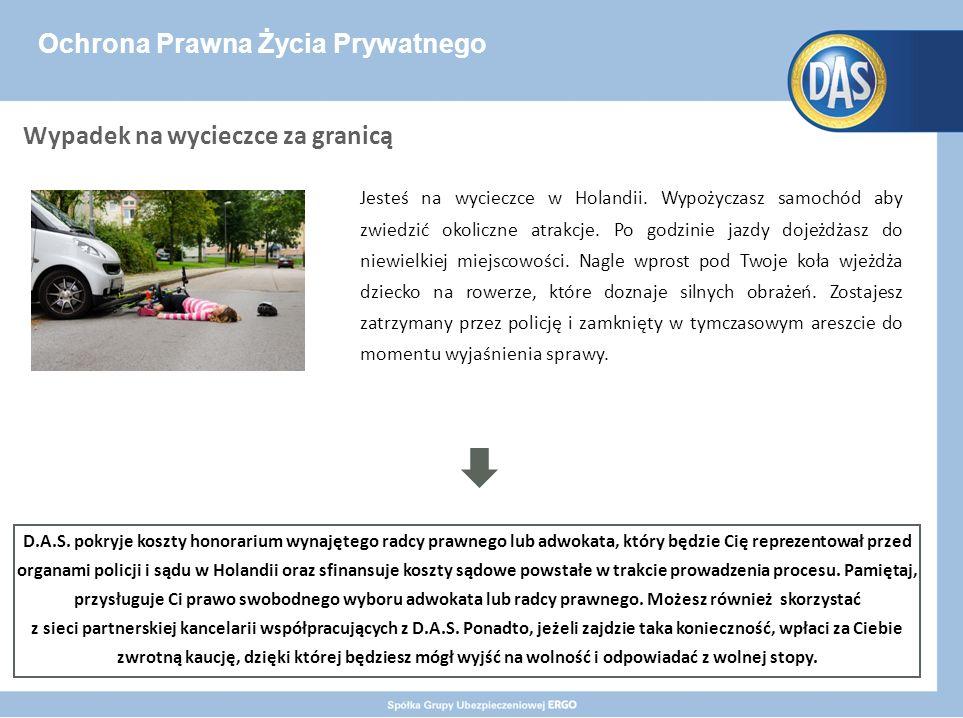Ochrona Prawna Życia Prywatnego D.A.S.