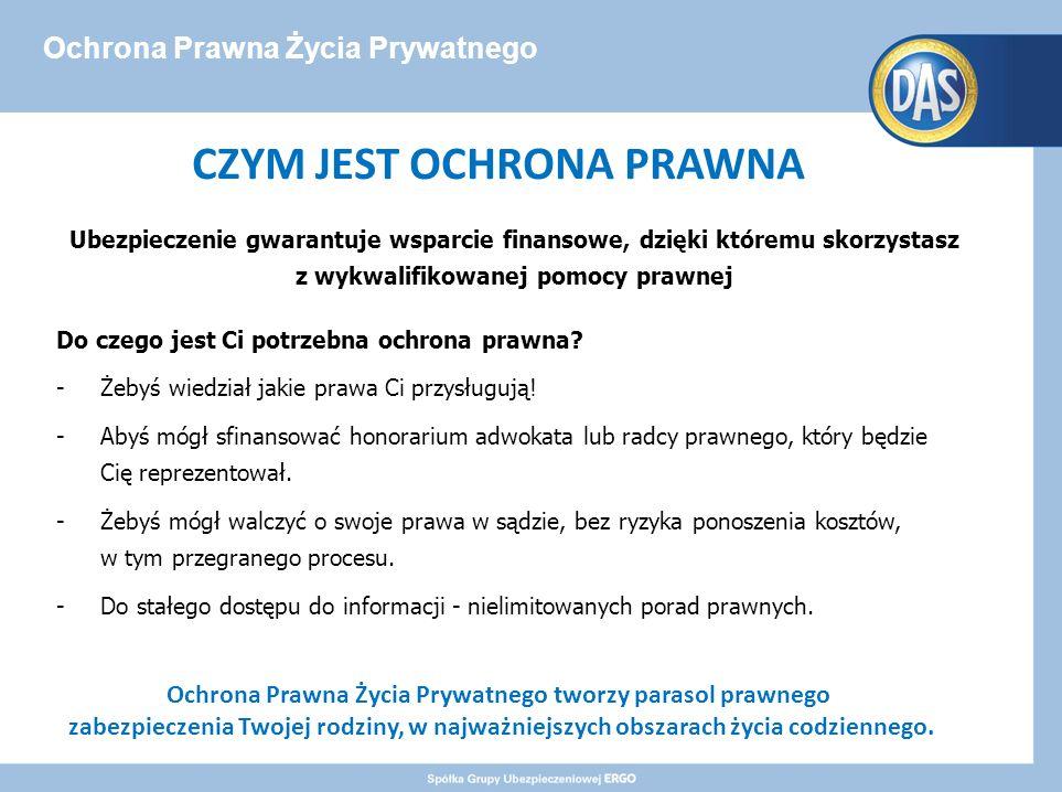 Ochrona Prawna Życia Prywatnego - Premium Masz problemy z urzędem skarbowym – np.