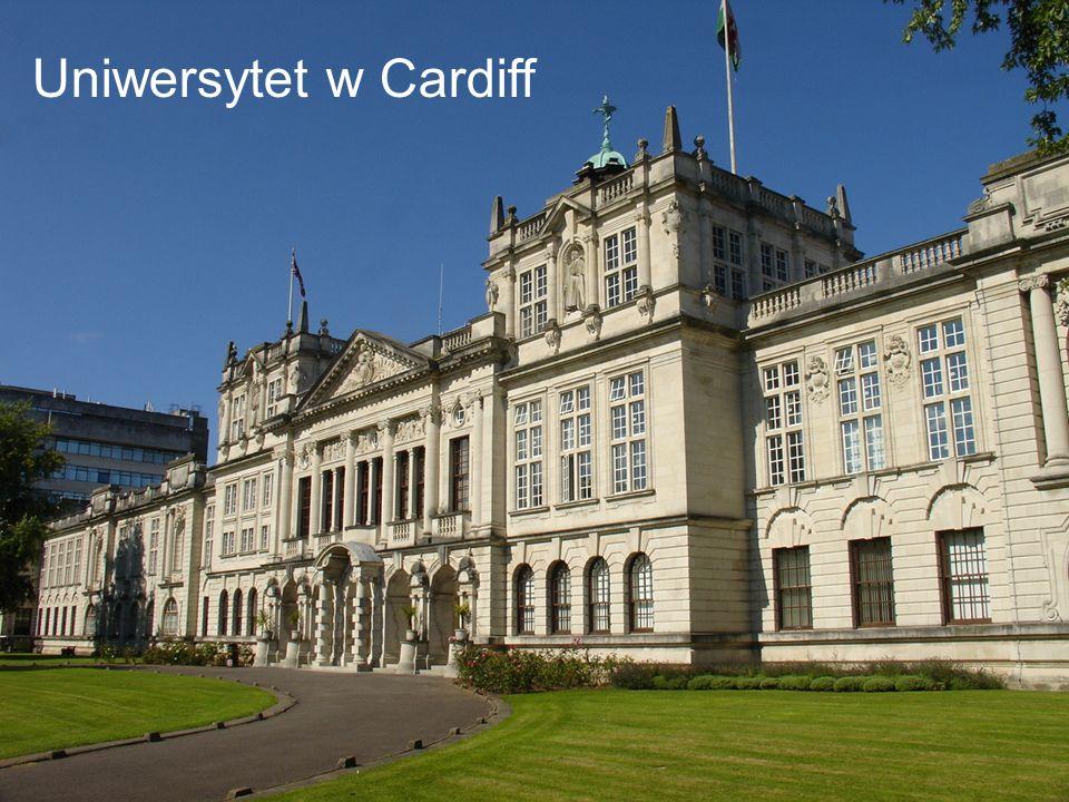 Uniwersytet w Cardiff
