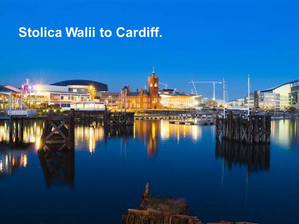 Zamek w Cardiff – okazały normandzki zamek i XIX-wieczna rezydencja utrzymana w stylu wiktoriańskiego neogotyku, położony w centrum Cardiff, należący do największych atrakcji turystycznych Walii.