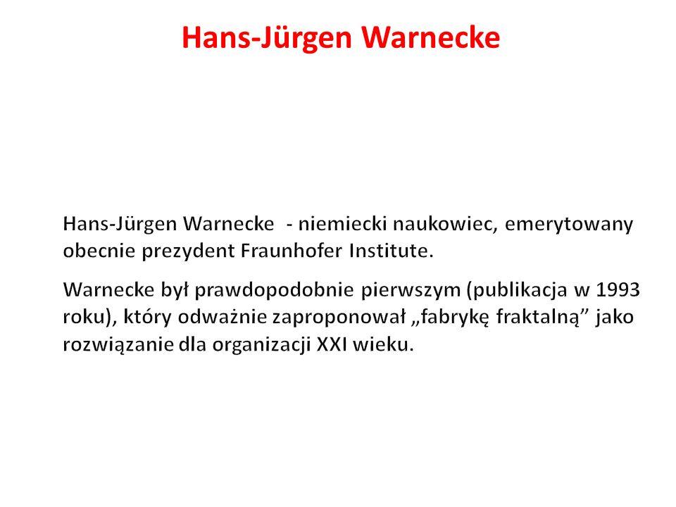 Hans-Jürgen Warnecke