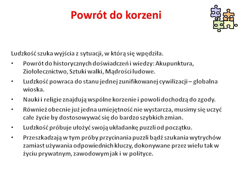 Fraktal zespołu konsultantów Cel Trudność Zdzisiek Anita Marek Marcin Zbyszek Wojtek Znajomość Lean Management 5,0 123451234512345123451234512345 Znajomość Theory of Constraints 4,53,5123451234512345123451234512345 Znajomość systemów ERP 4,02,5123451234512345123451234512345 Umiejętność przekazywania wiedzy 5,04,0123451234512345123451234512345 Znajomość systemów zarządzania 5,03,0123451234512345123451234512345 Umiejętność pracy w zespole 5,04,5123451234512345123451234512345 Język angielski 3,53,0123451234512345123451234512345 Znajomość metod rachunkowości 4,03,0123451234512345123451234512345 Znajomość psychologii 4,54,0123451234512345123451234512345 Inteligencja emocjonalno-społeczna 4,0 5,0123451234512345123451234512345 Trudność osiągnięcia umiejętności Posiadane umiejętności – kolor zielony Matryca Umiejętności Przykład Fraktala Specjalistycznego Cel dla zespołu Oczekiwany rozwójLider umiejętności Rozwój osobisty Umiejętności innych Fraktali