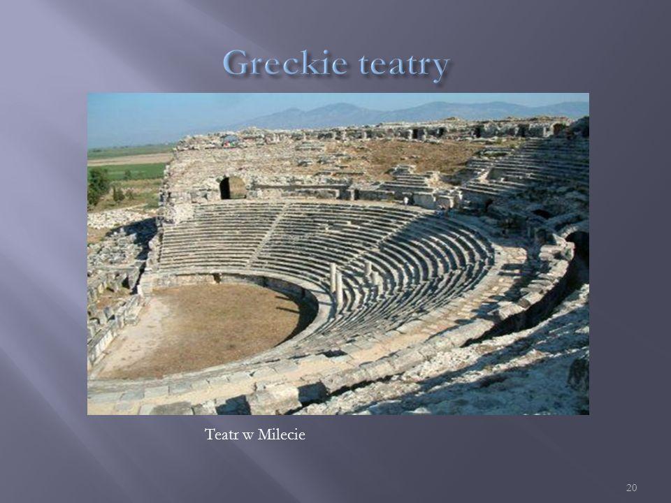 Teatr Dionizosa w Atenach 21