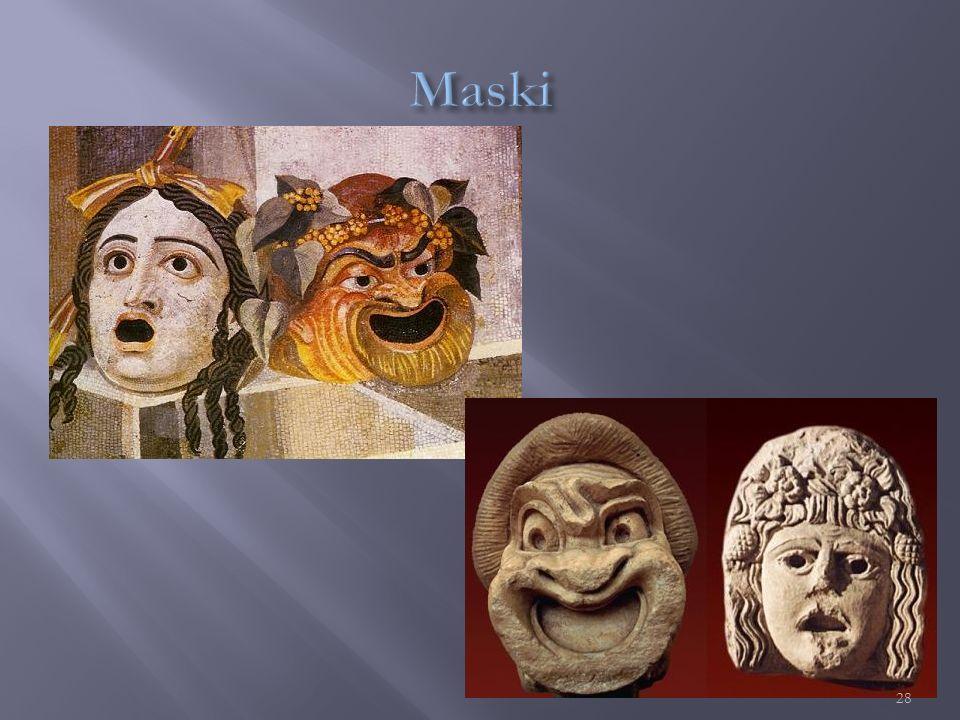  Uważany za twórcę tragedii greckiej, wprowadził na scenę pierwszego aktora, by mógł prowadzić dialog z chórem.