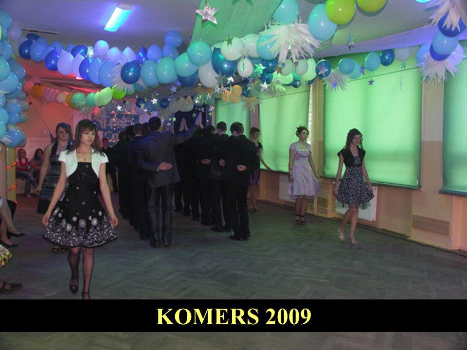 KOMERS 2009