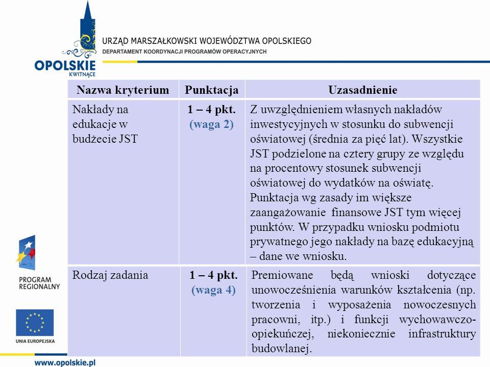 Rodzaj zadania1 – 4 pkt.
